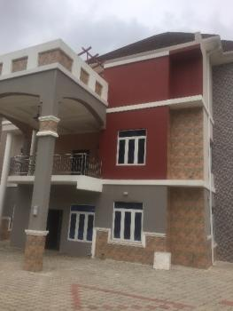 Luxurious and Tastefully Finished 4 Bedroom Semi Detached Duplex, Guzape District, Abuja, Semi-detached Duplex for Sale