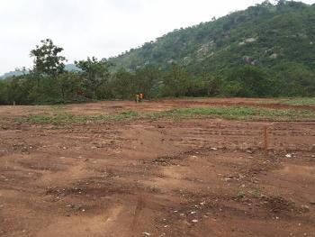 Diamond Homes Estate, Katampe (main), Katampe, Abuja, Residential Land for Sale