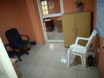 Partly Furnished, Large and Strategically Located Office, Finbarrs Road, Akoka, Yaba, Lagos, Plaza / Complex / Mall for Rent