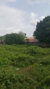 Land with C of O, Area 1, Garki, Abuja, Residential Land for Sale