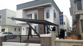 Tastefully Finished 5 Bedroom Fully Detached Duplex with a Swimming Pool + 1 Room Bq, Lekki County Homes Estate, Ikota Villa Estate, Lekki, Lagos, Detached Duplex for Sale