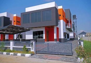 Lovely Finished 5 Bedroom Fully Detached Duplex with a Room Bq, Lekki County Homes, Ikota Villa Estate, Lekki, Lagos, Detached Duplex for Sale