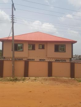 3 Bedroom of 4 Flat, Adotokun Area, Ologuneru, Eleyele, Ibadan, Oyo, Block of Flats for Sale