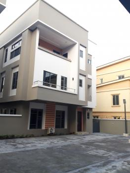Exquisite Service 5 Bedroom Fully Detached House with Boys Quarters, Off Oniru Palace Road, Oniru, Victoria Island (vi), Lagos, House for Sale