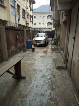a Room Self, Ebute Metta East, Yaba, Lagos, Self Contained (single Rooms) for Rent