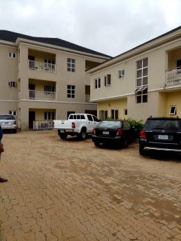 Service 2 Bedroom, Kado, Abuja, Flat for Rent