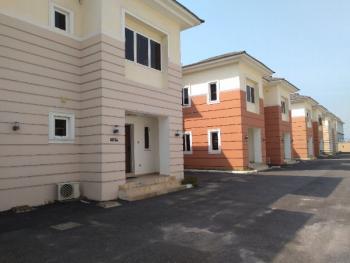 New and Luxury Built 5 Bedroom Town Houses, Lekki Phase 1, Lekki, Lagos, Terraced Duplex for Rent