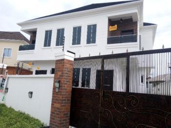 Tastefully Finished 4 Bedroom Semi Detached Duplex with Bq, Ikota Villa Estate, Lekki, Lagos, Semi-detached Duplex for Sale