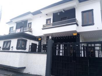 Exotically Built 4 Bedroom Semi Detached Duplex, Ikota Villa Estate, Lekki, Lagos, Semi-detached Duplex for Rent