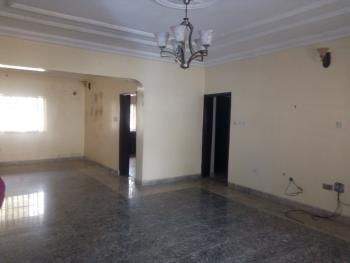 3 Bedroom Block of Flat, Off Aminu Kano Crescent, Wuse 2, Abuja, Flat for Rent