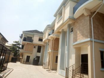 4units of 4 Bedroom Luxury Terrace Houses with Bq, Off Palace Road, Oniru, Victoria Island (vi), Lagos, Terraced Duplex for Rent