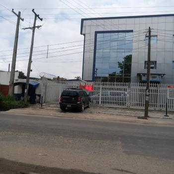 240sqm Office Space, Adeniyi Jones, Ikeja, Lagos, Office Space for Rent