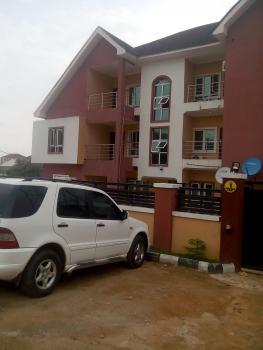 a Brand New 2 Bedroom Fla, Katampe District (kishiri), Katampe, Abuja, Flat for Rent