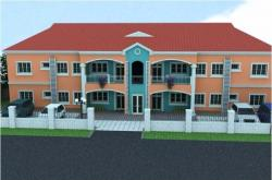 Foursquare Church Estate Apo Resettlement, Fcda Approval  And Global C Of O, Apo, Abuja, Residential Land for Sale