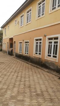 4 Units of 4 Bedroom Terrace Duplex, By Gaat International School, Gaduwa, Abuja, Terraced Duplex for Sale