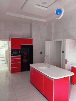 5 Bedroom Fully Detached Duplex with Bq* All Rooms En-suite. with *governors Consent, Osapa, Lekki, Lagos, Terraced Duplex for Sale