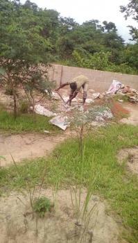 a Fenced Plot of Land, Amorji Nike, Abakpa Nike, Enugu, Enugu, Residential Land for Sale