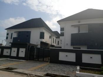 Newly Built 5 Bedroom Fully Detached Duplex with a Servants Quarters, Lekki Phase 1, Lekki, Lagos, Detached Duplex for Sale