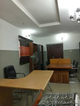 Workstation in an Office, Off Freedom Way, Lekki Phase 1, Lekki, Lagos, Office Space for Rent