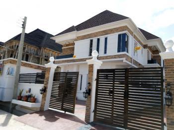Brand New 5 Bedroom Fully Detached Duplex, Chevron Alternative Route, Lekki Expressway, Lekki, Lagos, Detached Duplex for Sale