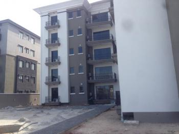 Exquisitely Finished Luxury Serviced 3 Bedroom Apartment with a Maids Room, Off Bisola Durosimi Etti Street, Lekki Phase 1, Lekki, Lagos, Flat for Rent