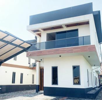 5 Bed Fully Detached Duplex, Osapa, Lekki, Lagos, Detached Duplex for Sale
