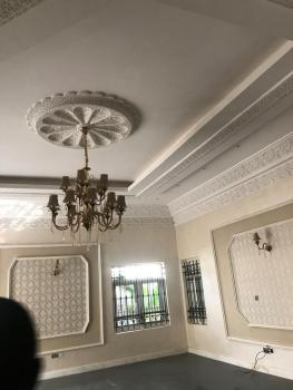 Luxury 7 Bedrooms Mansionate with 2 Bedrooms Guests Chalets and 2 Rooms Bq, Off Ibb Buleavard, Maitama District, Abuja, Detached Duplex for Rent