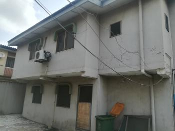 a Luxury 2 Bedroom Flat All Rooms Ensuite with Floor Tiles and Modern Amenities and Fittings, Close to Ogba Bus Stop, Ogba, Ikeja, Lagos, Flat for Rent