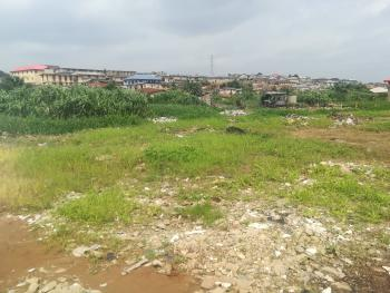 a Parcel of Land, Ishola Bello Street, Akiode, Ogba, Ikeja, Lagos, Residential Land for Sale