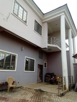 3 Bedrooms, 2 Sitting Rooms +bq, Kado, Abuja, Semi-detached Duplex for Rent