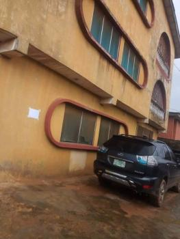 a Block of 7 Flats, Egbe, Lagos, Block of Flats for Sale