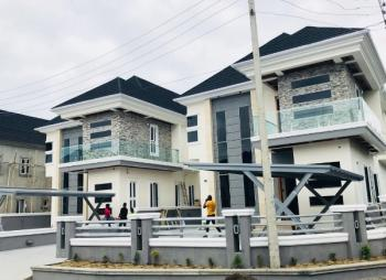Luxury 5 Bedroom Detached House, Megamound Estate, Ikota Villa Estate, Lekki, Lagos, Detached Duplex for Sale