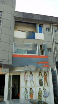 a Well Built 3 Bedroom Flat for Office Use, Opebi, Ikeja, Lagos, Office Space for Rent