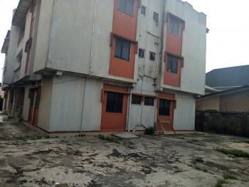 a Block of 6 Nos. 3 Bedroom Flats Ideal for Residential, Schools,  Etc, Ijaiye Ojokoro, Ijaiye, Lagos, Flat for Sale