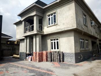 Brand New 3 Bedroom Flats, Taiwo Street, Ijaiye, Lagos, Flat for Rent