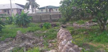 Very Dry Full Plot of Land, Abijo Destiny Estate, Sangotedo, Ajah, Lagos, Residential Land for Sale