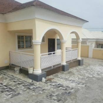 Lovely 3 Bedroom Bungalow, Institution and Research, Abuja, Detached Bungalow for Sale