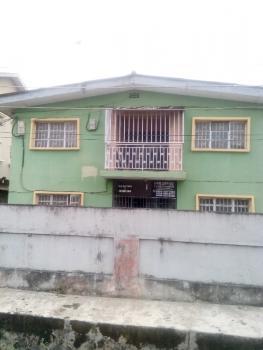 a Block of 4 Nos of 4 Bedroom Flats, Allen, Ikeja, Lagos, Block of Flats for Sale