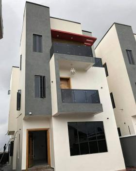 5 Bedroom Apartment, Ikota Villa Estate, Lekki, Lagos, House for Sale