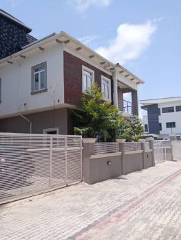 Brand New, 5 Bedroom Detached Duplex + Bq, Off Palace Rd, Ikate Elegushi, Lekki, Lagos, Detached Duplex for Sale