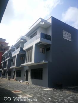 Tastefully Finished 3 Units of 3-bedroom Terraced Houses, Palace Road, Oniru, Victoria Island (vi), Lagos, Terraced Duplex for Sale