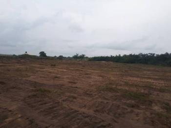 Land Sponsorship, Arapagi Oloko, Ibeju Lekki, Lagos, Mixed-use Land Joint Venture