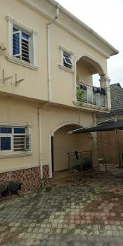 Single Room Self Contained Apartment, Badore, Ajah, Lagos, Self Contained (single Rooms) for Rent