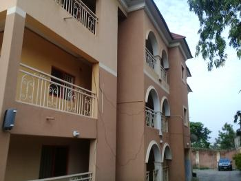 Well Finished, Spacious 2 Bedroom Flat in Jabi for Rent, Jabi, Abuja, Mini Flat for Rent