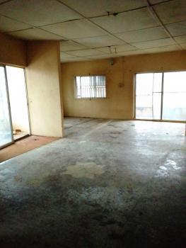 3 Bedroom Flat, Orelope Street, Egbeda, Alimosho, Lagos, Flat for Rent