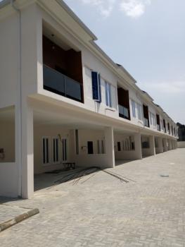 3 Bedroom Terrance Duplex, Van Daniels Along Orchid Hotel Road Lekki, Lafiaji, Lekki, Lagos, Terraced Duplex for Rent