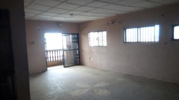 Clean and Spacious 3 Bedroom Flat with Prepaid Meter, Off Liasu Road, Near St Francis Catholic Church, Idimu, Lagos, Flat for Rent
