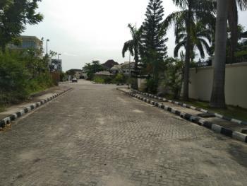 Fully Residential Plot Measuring 1,296sqm, Banana Island Estate, Ikoyi, Lagos, Residential Land for Sale