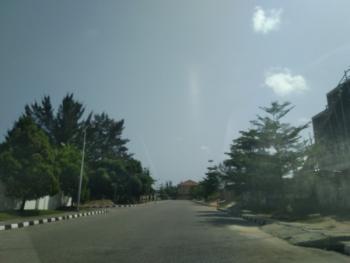 Plot of Land Measuring 624sqm, Banana Island Estate, Banana Island, Ikoyi, Lagos, Residential Land for Sale
