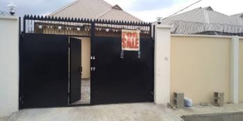 4 Bedroom Bungalow, Ebute, Ikorodu, Lagos, House for Sale